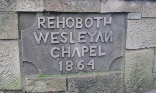 Coedpoeth Wesleyan