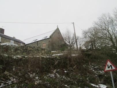 Minera Wesleyan chapel.JPG
