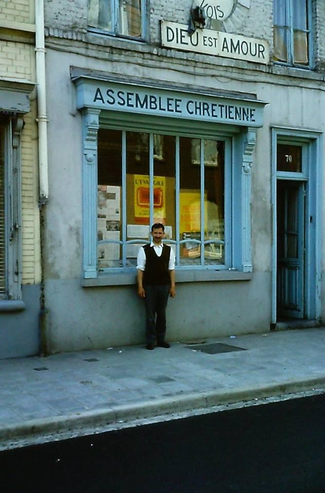 Armentières 1 1970