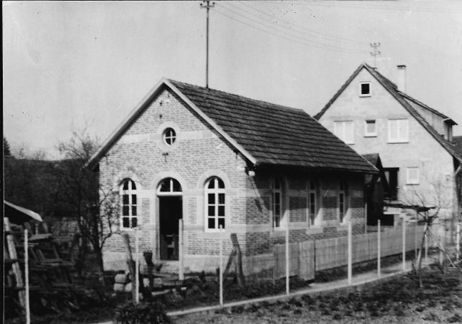 Allmersbach am Weinberg Jn 10.10