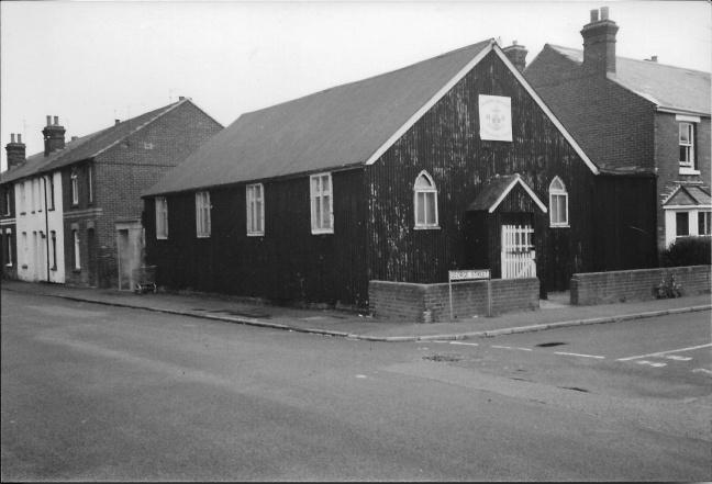 George Street Mission