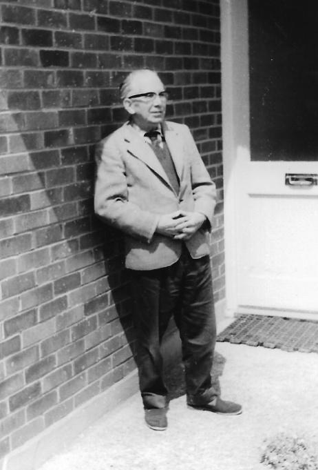 Leonard Wardell